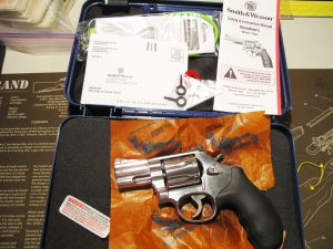 SMITH & WESSON FOR SALE